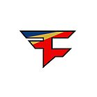Official Faze Clan Logo by JaredArts