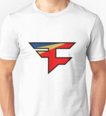 Official Faze Clan Logo T-Shirt