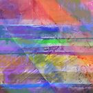 Rainbow Diamond by Printpix