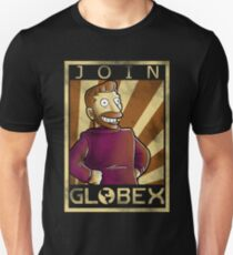 Join globex T-Shirt