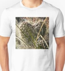 Prickly Pear Heart I Unisex T-Shirt