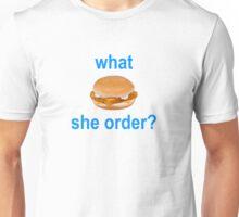Fish Fillet Unisex T-Shirt