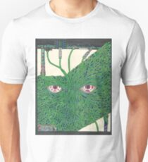 Machine Ghost Unisex T-Shirt