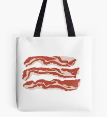 Bring Home the Bacon Tote Bag