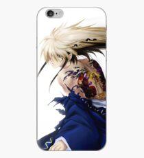 Riku Nura  iPhone Case
