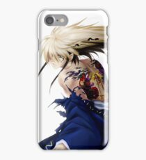 Riku Nura  iPhone Case/Skin