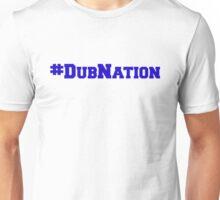Dub Nation Unisex T-Shirt