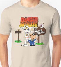 Danger Mouse Trouble T-Shirt