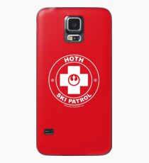 Hoth Ski Patrol Case/Skin for Samsung Galaxy