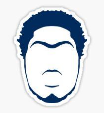 Anthony Davis Sticker