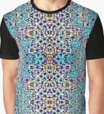 Rave Cheetah Graphic T-Shirt
