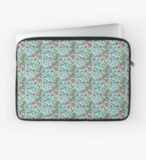 Floral Chaos Laptop Sleeve
