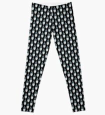 M-00 Heart Leggings