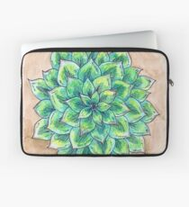 The Single Succulent Laptop Sleeve