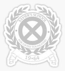 The Institute Sticker