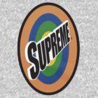 Supreme Spin Logo by TheHouseGiraffe