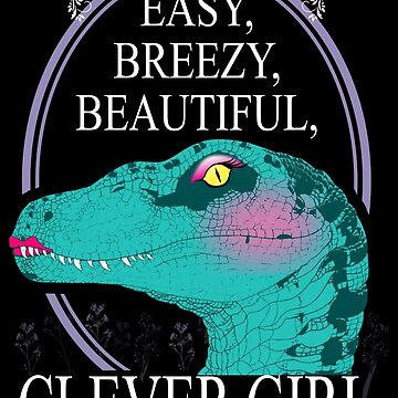 Easy, Breezy, Beautiful, Clever Girl by sonicdude242