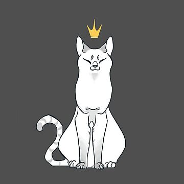 cat crown 2 by JSandArt
