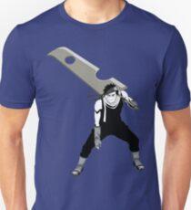 zabuza Unisex T-Shirt
