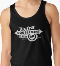 CHEWING GUM Tank Top
