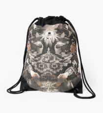 Penguinauts Drawstring Bag