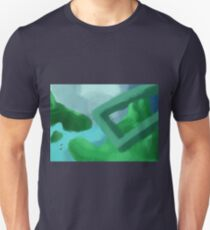 Landscape mini1 Unisex T-Shirt
