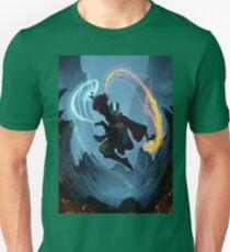 The Last Air Bender  Unisex T-Shirt