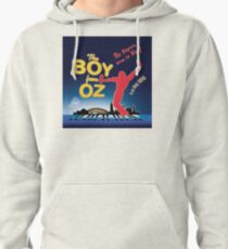 Regals - THE BOY FROM OZ - The Regals Goes To Rio - 1 Pullover Hoodie