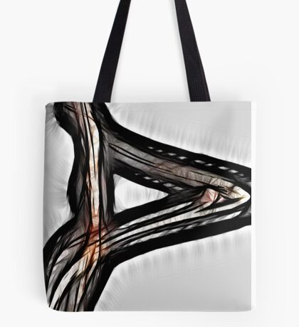 La Danseuse Tote Bag
