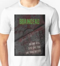 Braindead Unisex T-Shirt