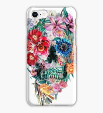 Momento Mori VI iPhone Case/Skin