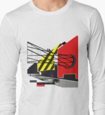 Corporation Long Sleeve T-Shirt