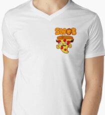 SMOB  Men's V-Neck T-Shirt