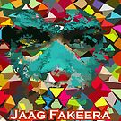 JAAG FAKEERA JAAG by Jameel  Jahanian