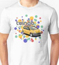 Renault Twingo design Unisex T-Shirt
