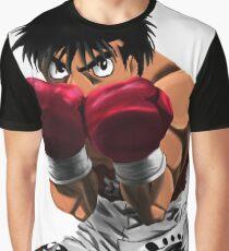 Ippo Makunouchi  Graphic T-Shirt