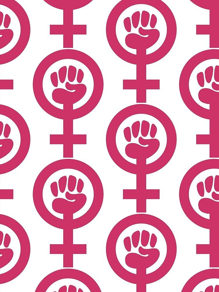 Feminist by meganbxiley
