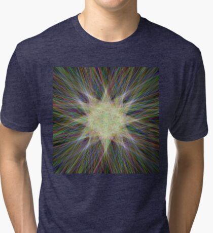 Star, Star, Star! Tri-blend T-Shirt