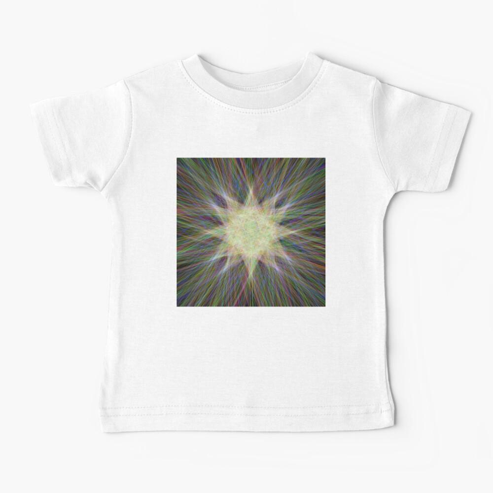 Star, Star, Star! Baby T-Shirt