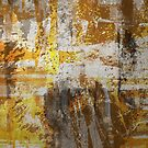 Abstract study in bronze by Printpix