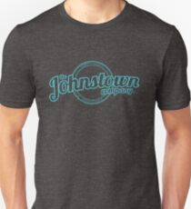 The Johnstown Company - Inspired by Springsteen's 'The River' (unofficial) T-Shirt