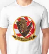 VS-21 Fighting Red Tails Unisex T-Shirt