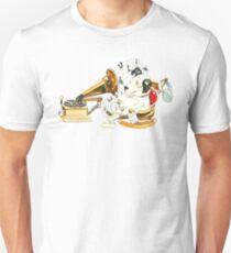 MUSIK CLASSIC T-Shirt