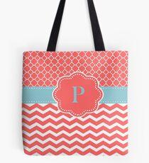 Pinky P Tote Bag