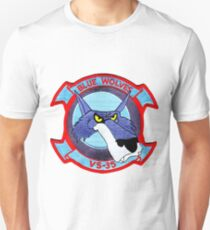 VS-35 Blue Wolves T-Shirt