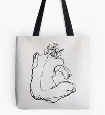 Ponder Tote Bag