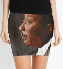 The Man (I Spell M.  A, Child. N.) Mini Skirt
