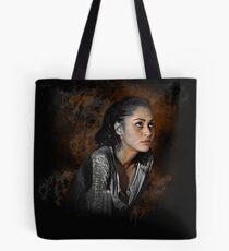 Raven the Mechanic Tote Bag