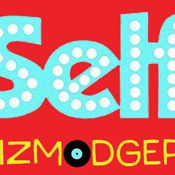Gizmodgery -Self by funkeyman5