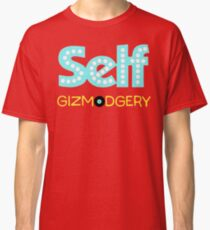 Gizmodgery -Self Classic T-Shirt